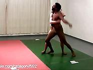 Pantyhose Wrestling At Clips4Sale. Com