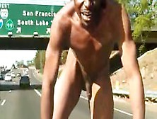Sacramento hooker cum dodge and run - 1 part 4