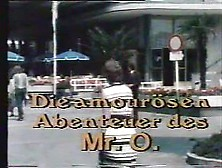 The Amorous Adventures Of Mr. O (1972)