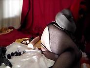 Betty Anal Testing 2