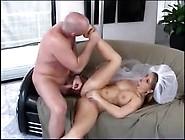 New Wife Rita Faltoyano Anal Sex Scene