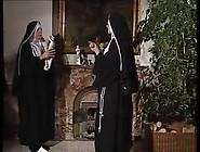 Lesbian Nuns Lick Each Others - Pornhubcom-1