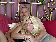 Eating Out His Wife And Fucking Her Perfect Wet Pussy