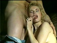 Traci Lords Is In France For A Hot Fuck And Vintag