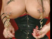 Extreme Piercings And Weights - Xhamster Com