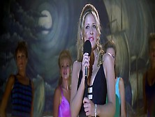 Sarah Michelle Gellar, Jennifer Love Hewitt In I Know What You Di