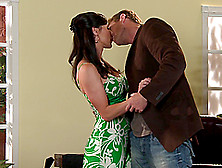 Unbelievable Kendra Lust Goes Really Hardcore In The Office