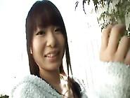 Cute Japanese Girl Sexy Bikini