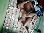 Unadulterated Romantic Sex From India