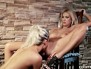 Best Neighbor - Clara G.  And Andrea Parker