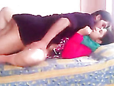 Sex-Starved Indian Whore Wants Me To Fuck Her In Missionary Posi