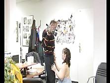 Dv 621 H - Scene 1 - Julia Reaves