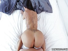 Superb Pov Sex Scenes Along Lela Star,  Big Ass Model Addicted To