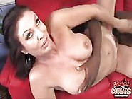 Cougar Gets Bbc Treatment