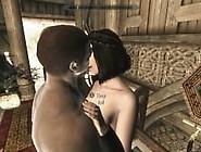 Skyrim - Sex With My Wife (Serana)
