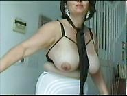 Sandie's 60 Year Old Big 34Dd Tits