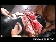 Big Tit Japanese Milf Rough Bondage