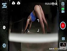 Pornstars Like It Big: Convenciendo A Lela.  Lela Star,  Xander Co