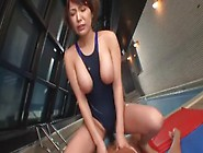 Fabulous Japanese Slut Kokoro Maki In Amazing Fetish,  Big Tits J