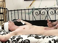 Nudist Men Gallery Gay How Much Wanking Can He Take?