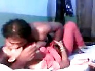 Indian Aunty Blow And Fucks