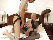 Anita Rocky Huge Strapon Lesbians