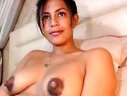 Latinamour Squirts Tit Milk