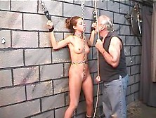 Young And Tortured Nicole - Scene 2 - Master Len