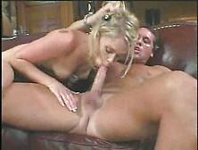 Horny Girl Gets A Three Hole Program