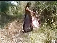 Indian Outdoor Sex Adventure