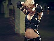 Sexy Mortal Kombat Cosplayer Slideshow