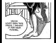 Nude Catherine Zeta Jones Foot Fetish Comic