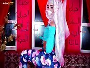 Zeiramuslim | Private Show | Hijabi Muslim Girls | Www. Ckxgirl. C