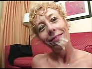 Older Women Who Love It When Men Spray A Cum Load All Over Their