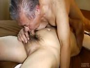 Japanese Old Man 204