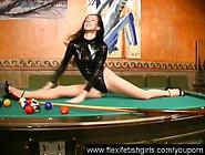 Flexible Trinity Naked Pool Gameplay