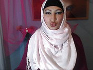Muslim Arab Girl Naked On Webcam Show