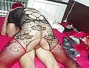 Crossdresser Fuck Whore 6