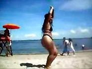 Xxx Sexy Arabic Beach