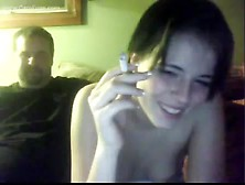 Family Fun Camming With Dad And Uncle Billy