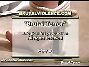 Brutal Terror
