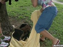 Heather Brooke Lesbian Video 27
