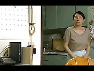 A Japanese Wifes Sexual Desires !
