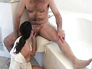 Young Super Hot Girl Gets Fucked By Older Cheating Man!