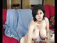 Fat Tittie Milf Cam Play