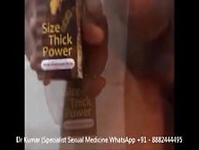 How To Increase Your Penis Size - Secrets Of Penis Hindi Video-2