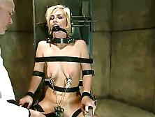 Tara Lynn Foxx Likes To Fantasize