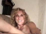 Mature Blonde Crack Whore Fucked Pov