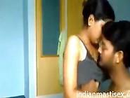Bengali Girl Giving Blowjob To Her Boyfriend