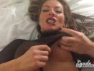 Lynda Leigh - Hotel Erotica Part 1